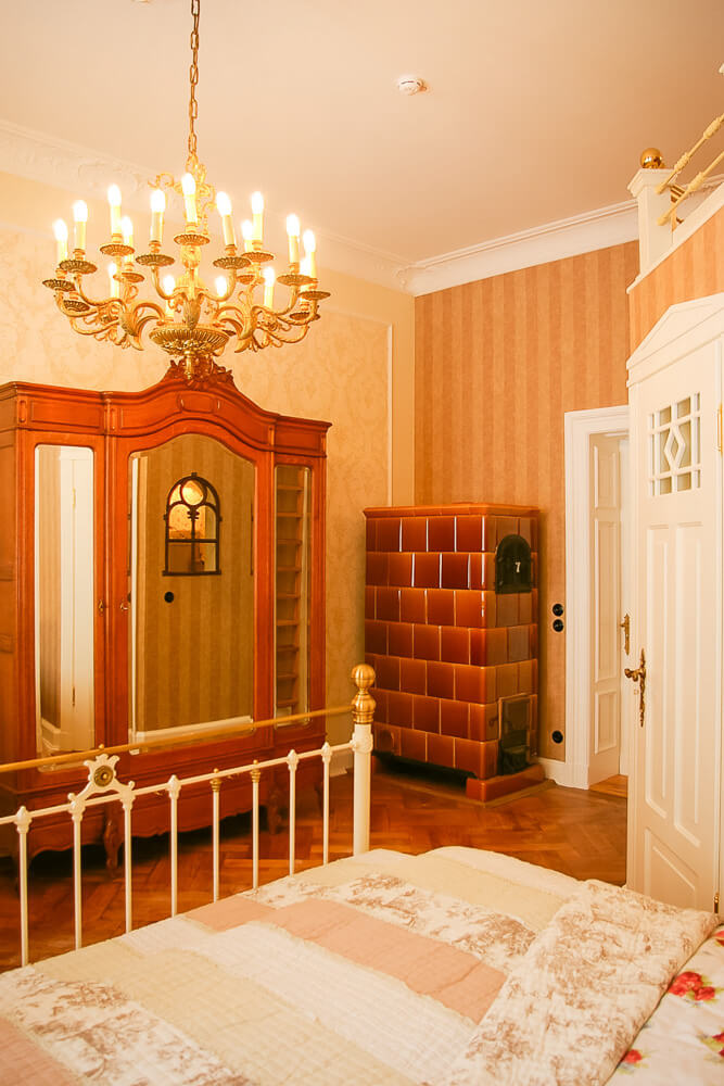 Villa Uhlenhorst