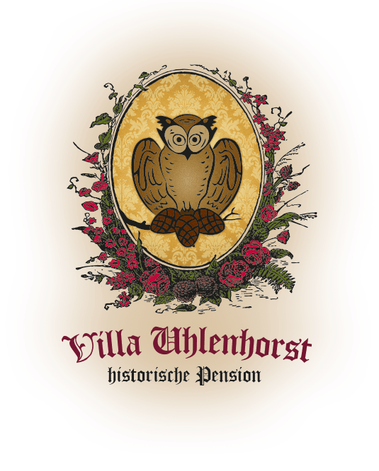 Villa Uhlenhorst – historische Pension |