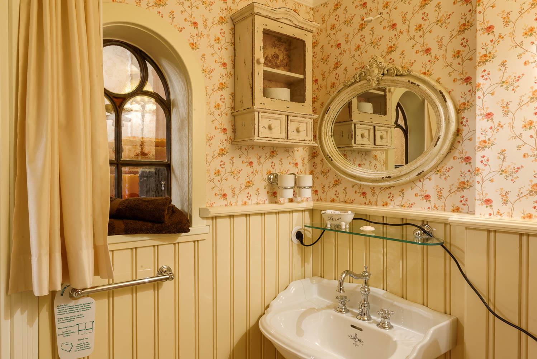 Zimmer • Villa Uhlenhorst – historische Pension