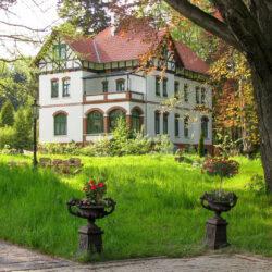 Garten-Café | Villa Uhlenhorst